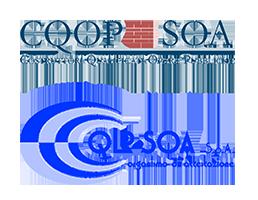 Logo certificazione CQOP SOA